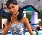 Die Sims 4 wird cool und größer