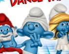 Die Schlümpfe: Dance Party für Wii angekündigt