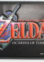 The Legend of Zelda: Ocarina of Time 3D + gratis Zelda-3DS-Tasche