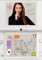Christiane Stengers Gedächtnis-Coach für Nintendo DS angekündigt