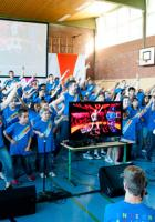 The Young Americans und Dance Central bewegen Kids