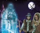 Die Schatzsucher 3: Auf den Spuren der Geister