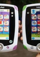 LeapPad Tablet: Tablet-PC für Kinder – zum Lernen und Spielen