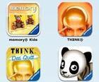 Ravensburger Reisepaket: Spielesammlung für iPhone und iPod Touch