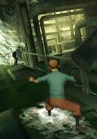 Die Abenteuer von Tim & Struppi – Das Geheimnis der Einhorn: Das Spiel
