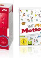 Wii Play: Motion erscheint mit roter Wii-Fernbedienung