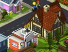 CityVille Hometown: Deutsche Version für für iPad, iPhone und iPod Touch