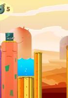 Happy Hills – vielversprechendes Puzzlespiel für iPhone, iPod Touch und iPad