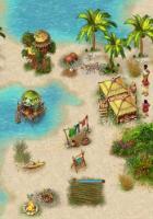 Lagoonia: Eigenes Inselparadies im Browser erstellen
