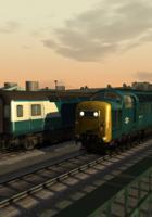 Der Train Simulator 2012 erscheint im Herbst 2011