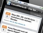 CasualMania.de wird mobil