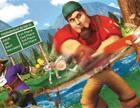 Lumberjacks – Die verrückte Holzfäller-Meisterschaft für Nintendo Wii erhältlich