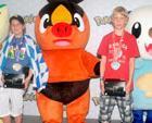 Pokémon Videospiel-Weltmeisterschaft 2011: Pokémon-Trainer aus Deutschland qualifizierten sich
