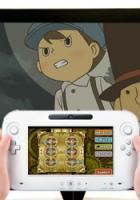 Professor Layton könnte auch für Nintendo Wii U erscheinen