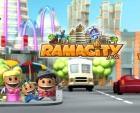 RamaCity: Jeder Stadtbewohner jetzt mit eigenem Auto