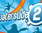 Waterslide 2: Virtuelle Wasser-Rutschbahn iPhone und iPad