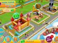 Theme Park: Kostenloser Vergnügungspark-Manager für iPhone und iPad in Entwicklung