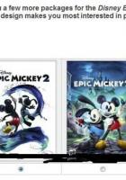 Disney Micky Epic 2 für Wii in Arbeit?