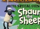 Farmerama: Shaun das Schaf kommt zu Besuch