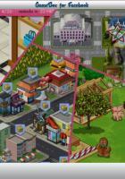 CityVille und Co.: Mit GameBox-App auf iPad Facebook-Spiele spielen