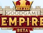 Strategiespiel Goodgame Empire jetzt online spielen