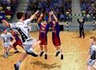 IHF Handball Challenge 12 kommt