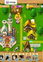 Magic Land: Kunterbuntes Facebook-Spiel