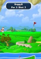 Worms Crazy Golf für iPhone, PC und PS3 angekündigt
