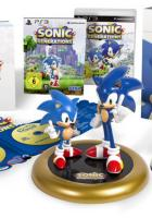 Sonic Generations bekommt für Sammler-Edition