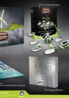 ANNO 2070: Limitierte Version mit Solar-Bausatz