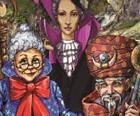 Chronicles of Albian – Der Konvent der Magier