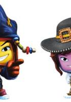 Disney Universe mit Jack Sparrow, Käpt'n Barbossa und Co.