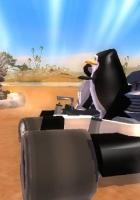 Super Star Kartz: Lustige Rennen mit Shrek, Alex, B.O.B. und weiteren Animations-Charakteren