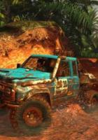 Geländewagen-Simulator 2012 für PC angekündigt