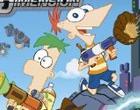 Phineas und Ferb: Quer durch die 2. Dimension jetzt erhältlich, Test in wenigen Tagen