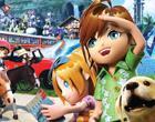 Go Vacation: Wii-Spiel für die ganze Familie