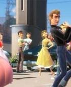 Tanzspiel Grease erscheint im November