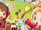 Harvest Moon DS: Der Großbasar – limitierte Artwork-Sammelkarten
