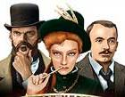 Mystery Murders: Jack the Ripper 2