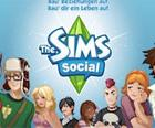 The Sims Social mit neuen Objekten und Geschlechts-Änderung