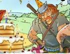 Browserspiel Travian feiert gemeinsam mit mehr als 100 Millionen Spielern seinen 7. Geburtstag