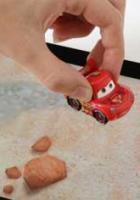 Disney Appmates: Cars-2-Spielzeugautos für das iPad