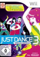 Special Edition zu Just Dance 3 angekündigt, exklusive 'Katy Perry'-Songs