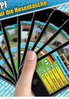 Ravensburger veröffentlicht Supertrumpf für iPhone und iPod Touch