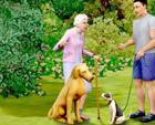 Die Sims 3 Einfach tierisch – siebenminütiges Video veröffentlicht