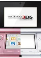 Nintendo 3DS in Weiß und Pink ab Weihnachen bei uns
