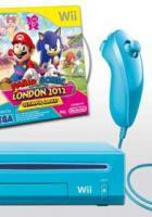 Blaue Nintendo Wii angekündigt – Bundle mit Mario & Sonic