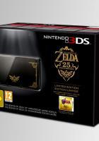 Limitierter Nintendo 3DS im Zelda-Desgin