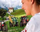 Agrar Simulator 2012 Deluxe Edition erscheint Ende November, Rennspiel Farm Racer enthalten