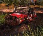 Der Geländewagen-Simulator 2012 für den PC